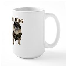 GI Pug Mug