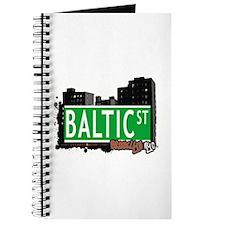 BALTIC STREET, BROOKLYN, NYC Journal