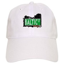 BALTIC STREET, BROOKLYN, NYC Baseball Cap
