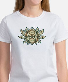 The Lotus Women's T-Shirt