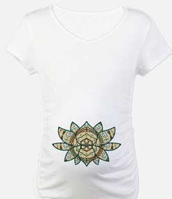 The Lotus Shirt