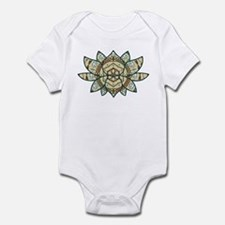 The Lotus Infant Bodysuit