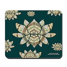 The Lotus Mousepad