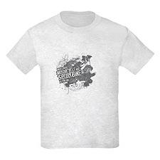 Sportbike 411 T-Shirt