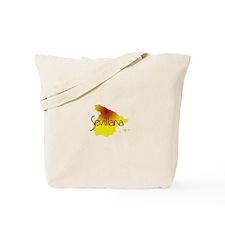 Sevillana Tote Bag