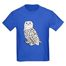 Snowy Owl T