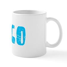 Norco Faded (Blue) Mug