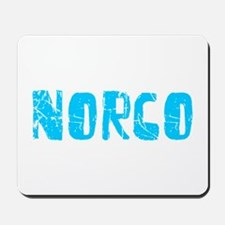 Norco Faded (Blue) Mousepad