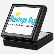 Montego Bay - Keepsake Box