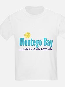 Montego Bay - T-Shirt