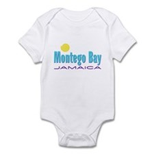 Montego Bay - Infant Bodysuit