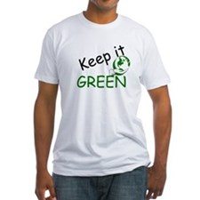 Keep it Green Shirt