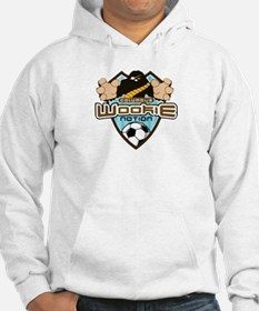 The Columbus Wookie Nation Hoodie