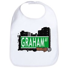 GRAHAM AV, BROOKLYN, NYC Bib
