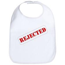 Cool Rejection Bib