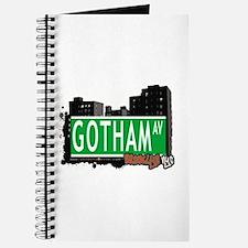 GOTHAM AV, BROOKLYN, NYC Journal