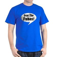 Fear The Tubas T-Shirt