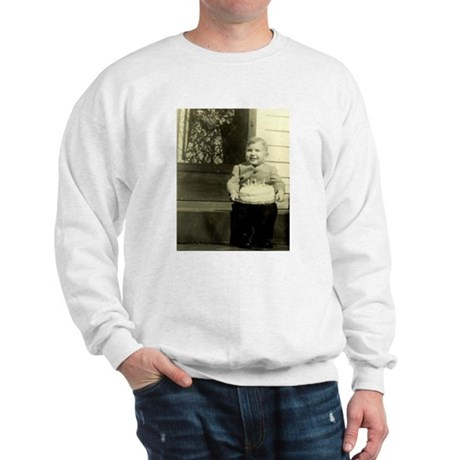Sample of a (an) Sweatshirt