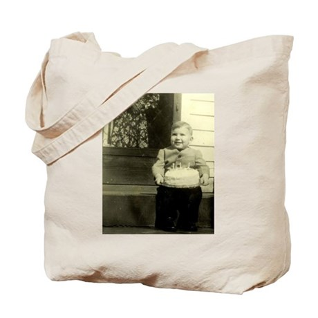 Sample of a (an) Tote Bag