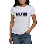 Get even molest a priest. Women's T-Shirt