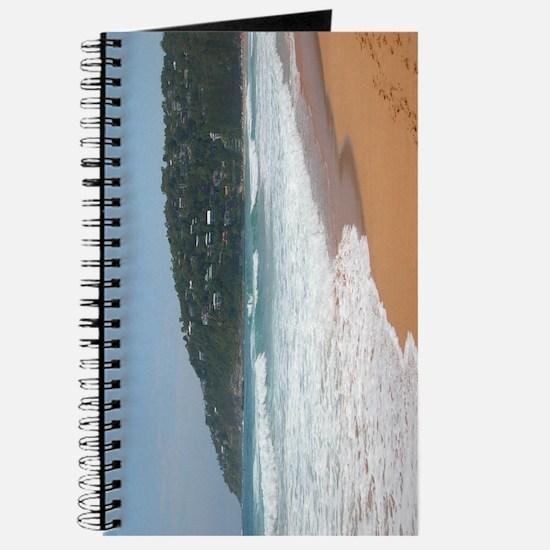 Palm Beach Surf, Sydney NSW Journal