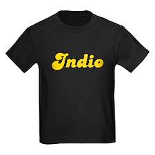 Retro Indio (Gold) T