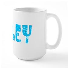 Oakley Faded (Blue) Mug