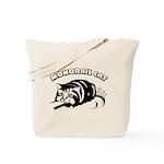 MONORAIL CAT - Tote Bag