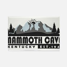 Mammoth Cave - Kentucky Magnets