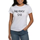 Amputee humor Women's T-Shirt