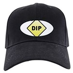 CAUTION! DIP Black Cap