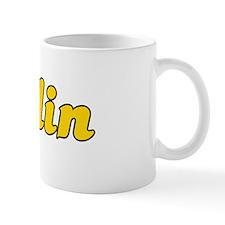 Retro Joplin (Gold) Mug