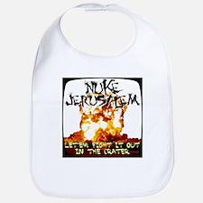 Nuke Jerusalem again. Bib