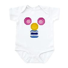 Cute Nestor Infant Bodysuit