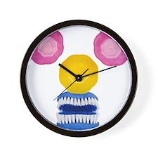 Unique Nestor Wall Clock