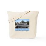 Midland Texas Tote Bag