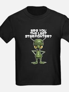 The Last StarFighter T