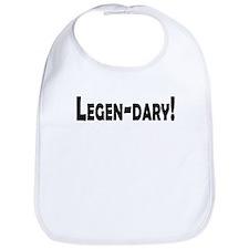 Legen-Dary Bib