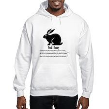 Puck Bunny Hoodie