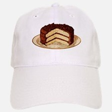 Retro Cake T-shirts Baseball Baseball Cap