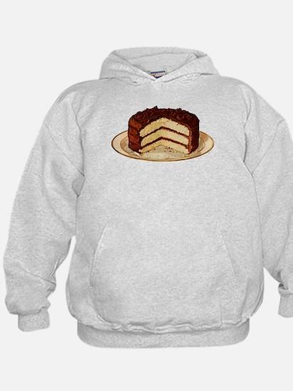 Retro Cake T-shirts Hoodie