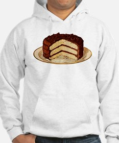 Retro Cake T-shirts Jumper Hoody