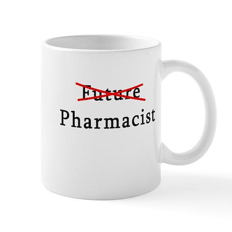 Future Pharmacist No More Mug