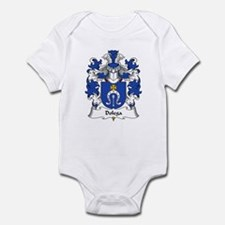 Dolega Family Crest Infant Bodysuit