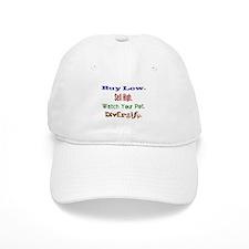 Buy Low Baseball Cap