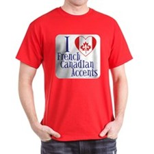 French Canadian T-Shirt