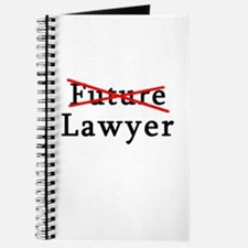 No Longer Future Lawyer Journal
