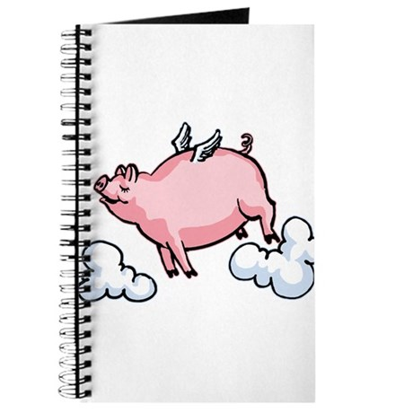 Flying Pig Journal
