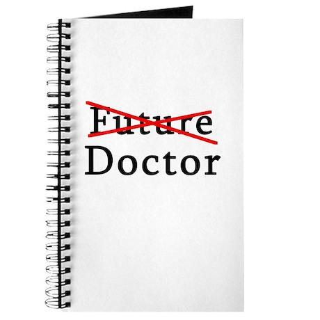 No Longer Future Doctor Journal