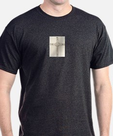 beautiful cross T-Shirt